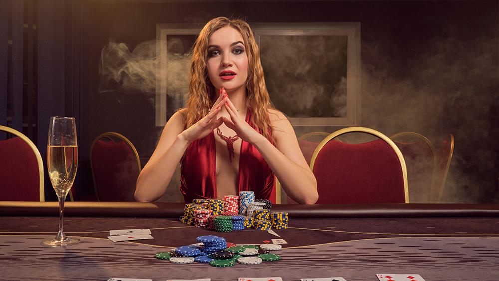 Особенности игры в казино на деньги в Украине